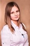 Федорова Арина Николаевна