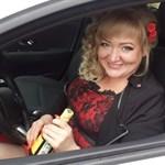 Домбровская Виктория Сергеевна