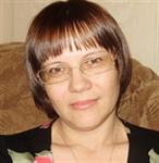 Сереброва Галина Борисовна