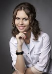 Бордунова Ольга Сергеевна