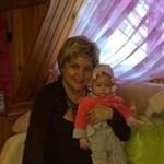 Abushakhmanova Irina