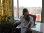 Белёвцева Екатерина Сергеевна