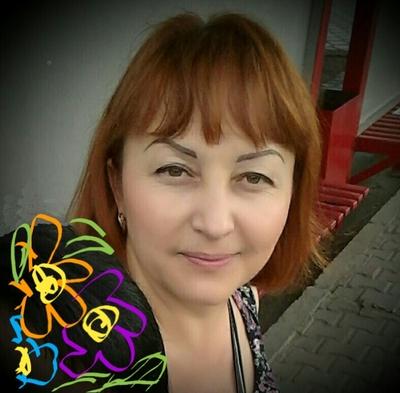 Кичатова Оксана Борисовна