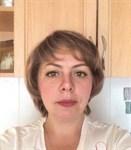 Бакулина Елена