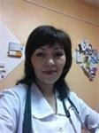 Хабибуллина Лиана Расульевна