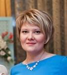 Малиновская Юлия Валерьевна