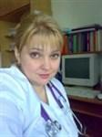 Логунова Ираида Александровна