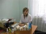Бабинцева Анастасия Александровна
