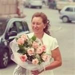 Горбатовская Людмила Михайловна