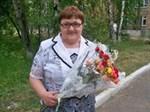 Строкина Галина Георгиевна