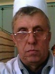 Лебеденко Пётр Фёдорович