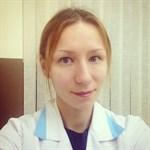 Лапшина Наталья Андреевна