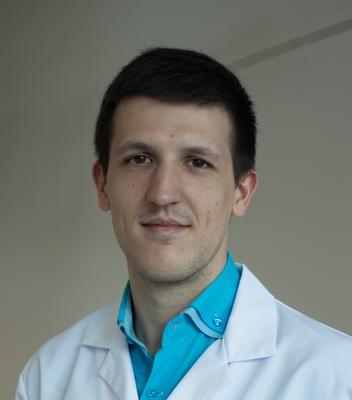 Nefjodov Vadim Konstantinovich
