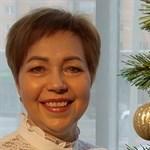 Сабирова Ирина Юрьевна