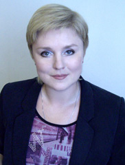 Лукьянова Татьяна Ивановна