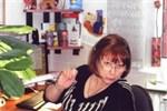 Харитонова Зоя Александровна
