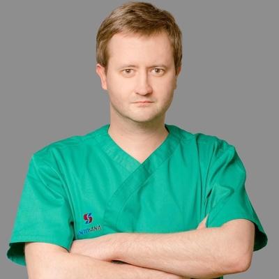 Корниенко Валентин Геннадиевич