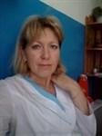 Белова Ирина Георгиевна