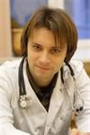 Сергеев Юрий Юрьевич