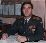 Гольцев Виктор Владимирович