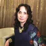 Султанова (сафина) Айгуль
