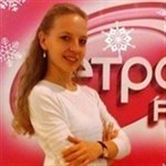 Жукова Ольга