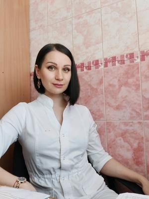 Лиханова Анастасия Максимовна