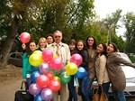 Каримов Искандер Муратович