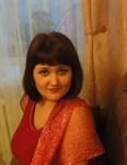 Пустохина Светлана