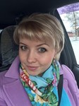 Лавренова Светлана Сергеевна