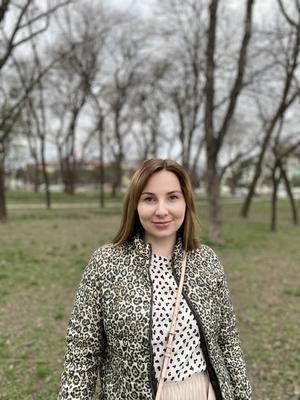 Мартыненко Карина Максимиллиановна