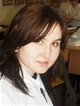 Сулейманова Юлия Фанзаровна