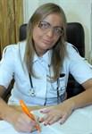 Кравченко Елена Андреевна