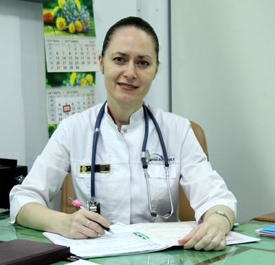 Туробова Татьяна Владимировна