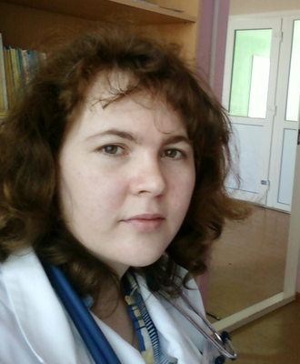 Заверталюк Виктория Вячеславовна