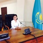 Баширова Газиза Рахимжановна