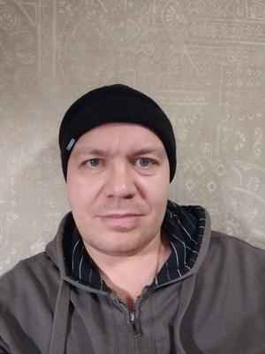 Кузенков Фёдор Владимирович