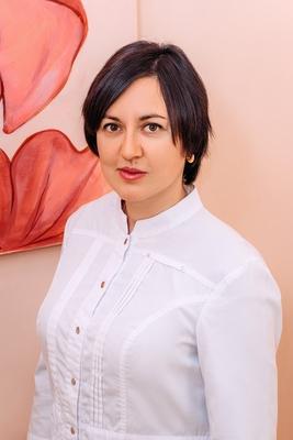 Тагаева Александра Сергеевна