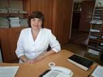 Цуканова Галина Петровна
