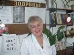 Карлова Наталья
