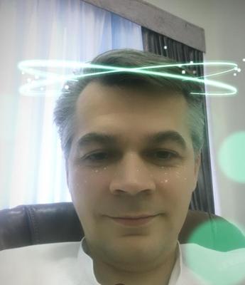 Певтулиди Георгий Одиссеевич