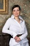 Григорьевская Лариса Анатольевна