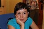 Бурда Юлия Александровна