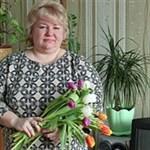 Августовская Людмила Васильевна