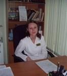 Ольшанская Екатерина Александровна