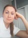 Замыслова Елизавета Александровна