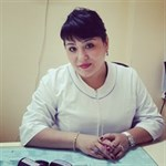 Талалян Лиана Борисовна