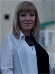 Комиссарова Виктория Викторовна