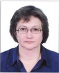 Эмбрехт Татьяна Владимировна