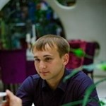 Nevedrov Sergey